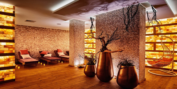 Company party in Lucky Bansko SPA § Relax - a well-deserved rest for your employees
