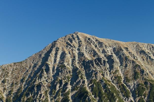 Todorka peak
