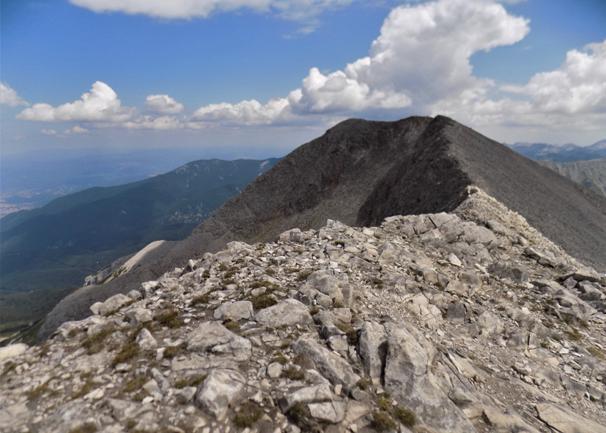 Kutelo Peak