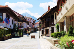 Tested ideas for attractive off-season tourism in the winter capital of the Balkans
