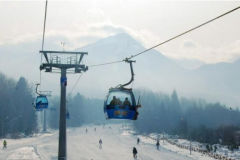 Holidays in Bansko after the New Year holidays