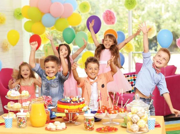 Celebrating a child's birthday at Lucky Bansko Hotel