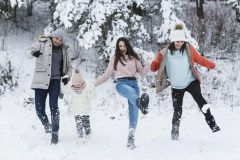 5 mistakes when choosing a hotel for a winter vacation