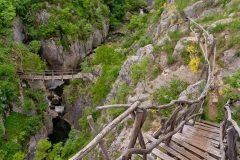 Kaninska eco-trail