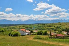 Gorno Draglishte - from history to today